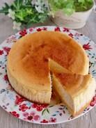 至福のくちどけベイクドチーズケーキ