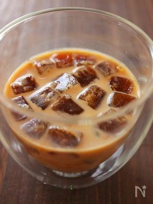 アイスCUBEコーヒー