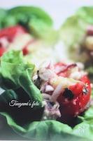 イタリア発!夏に食べたいピサ風茹でダコのサラダ