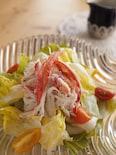 レモンドレッシング 魚介や葉もの野菜に♪