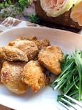 混ぜてもむだけ♪鶏肉のカレー・マヨのチーズソテー