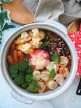 クリスマスに作りたい!トマト出汁鍋