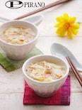 簡単♪ジューシー餃子スープ♪