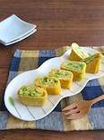 簡単アレンジ卵焼き☆ハーブ風味のキャベツ卵♪お弁当にも◎