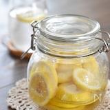 はちみつ♪レモンシロップ【作り置き】