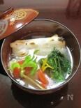 ✿わが家のお雑煮(関東風)✿