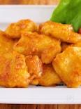 お弁当にも♪『むね肉 de 味噌バター照り焼きチキン』