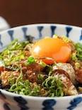 アジ丼、アジのさばき方とアジ丼の作り方