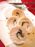 パセリの鶏ハム