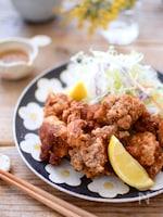 お弁当にもオススメ♩肉食男子が喜ぶから揚げ