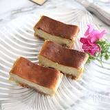 ブルーチーズ好きのブルーチーズケーキ