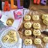 ハロウィンにプレゼントしたい!インスタ映え間違いなし!簡単デコでできるかぼちゃスイーツ