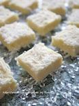 ココナッツホワイトファッジ