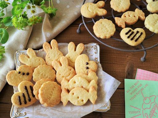 クッキー の 作り方 美味しい