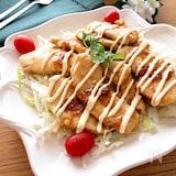 さっぱり美味しい♡モリモリキャベツと食べる鶏胸肉の生姜焼き