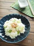 暑い日にもさっぱり食べられる!炊飯器で簡単!梅ごはん