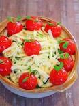【一人鍋】トマトコラーゲンチーズ鍋の作り方