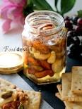 蜂蜜づけナッツ