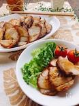炊飯器におまかせ☆豚ロース肉のチャーシュー[作り置き]