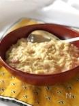 栄養満点!切り干し大根とハムのクリーム煮