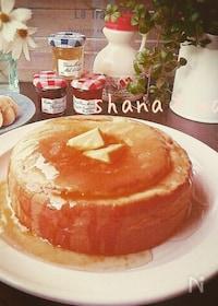 『スフレパンケーキ♪』