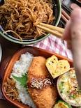 我が家の定番レシピ♡食べたら止まらない♡ごぼうと生姜佃煮♡