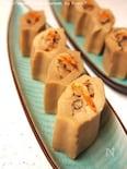 高野豆腐のジューシー五目煮
