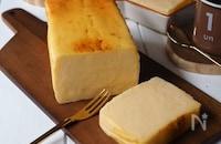 しっとり濃厚!チーズテリーヌを作ってみよう♪