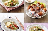 《働くママ料理家の時間割》自宅料理教室を開く北島さんの「忙しくてもお弁当&食事をきちんと作る」ヒント