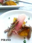 【78kcal】かぼちゃと舞茸のバターソテーサラダ♪