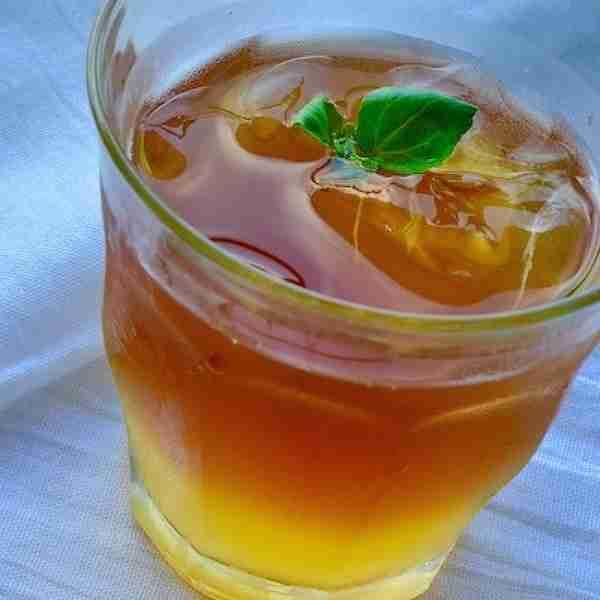 おうちで本格カフェ気分を楽しんじゃおう♪ おしゃれな紅茶セパレートティーの作り方