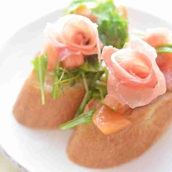 母の日に作りたい!食卓をかわいく彩る華やかレシピ