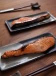 鮭のみりん粕漬け