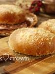 揚げずに簡単♪ノンバター&卵☆カレーパン