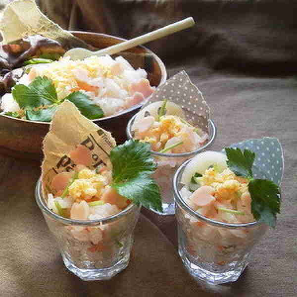 今日はひな祭り♡ 手軽に作れる、春の彩り「ちらし寿司」レシピまとめ