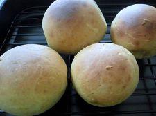 ぱぱっとパン