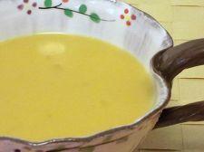 すぃーとぽてとスープ