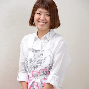 大本紀子(Lilico)さん