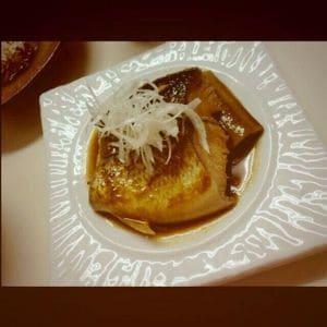 定番♡サバの味噌煮