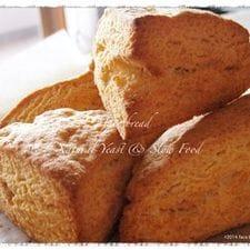 face-bread