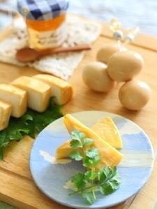 チーズ・はんぺんのみそ漬け