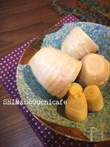 米ぬか不要!簡単!時短!美味しくできるタケノコの茹で方