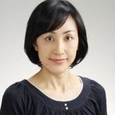 パン&料理教室主宰 三谷良子