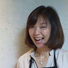 小野 孝予さん