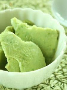 アボカドアイス