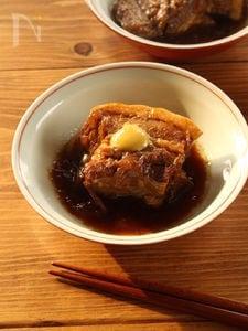 お箸でほぐれる本格豚の角煮
