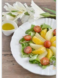 フルーティーなフルーツサラダ