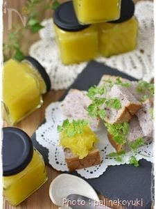 【あなわた】圧力鍋で作る秋の味覚「さつま芋ジャム」