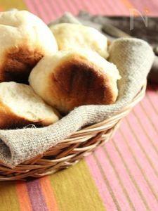 ちぎりパン