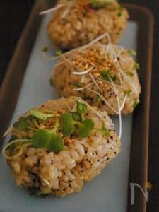 発芽玄米をお家で作る方法
